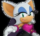 Sonic Event Round 1 Match 4