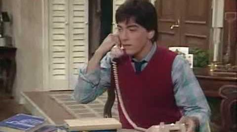 Charles in Charge - Pilot (1 of 3)