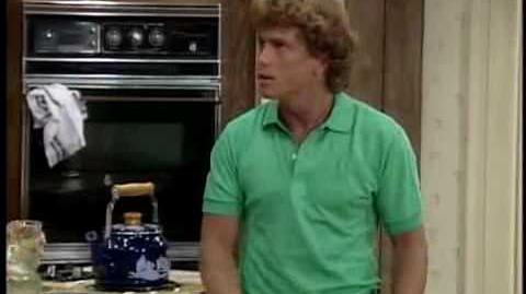 Charles in Charge - Extracurricular Activity (1 of 3)
