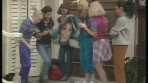 Samantha Smith in Charles in Charge