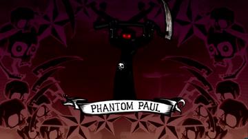 Phantom Paul