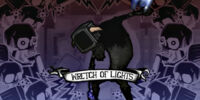 Wretch of Lights