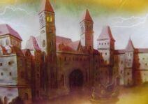 Bloor's Academy