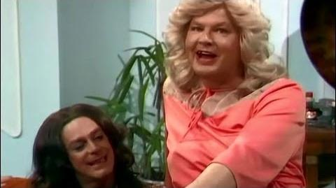 Benny Hill - Archie's Angels