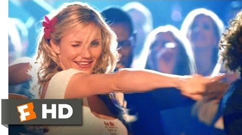 Charlie's Angels Full Throttle - Last Dance Scene (7 10) Movieclips