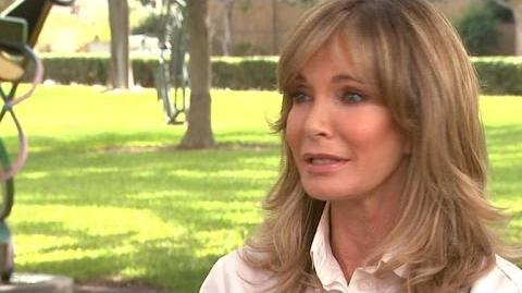 EXCLUSIVE Jaclyn Smith Keeps Farrah Fawcett's Spirit Alive by Helping Cancer Patients