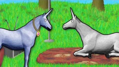 Charlie the Unicorn 2