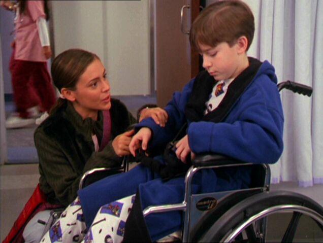 File:Nathan gives Phoebe Ninja Doll.jpg
