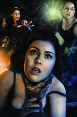 Charmed Comic Issu5