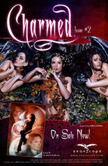 Charmed ad issue 2