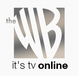 File:The WB Online Logo.png
