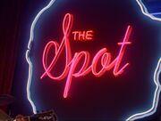 TheSpot Logo