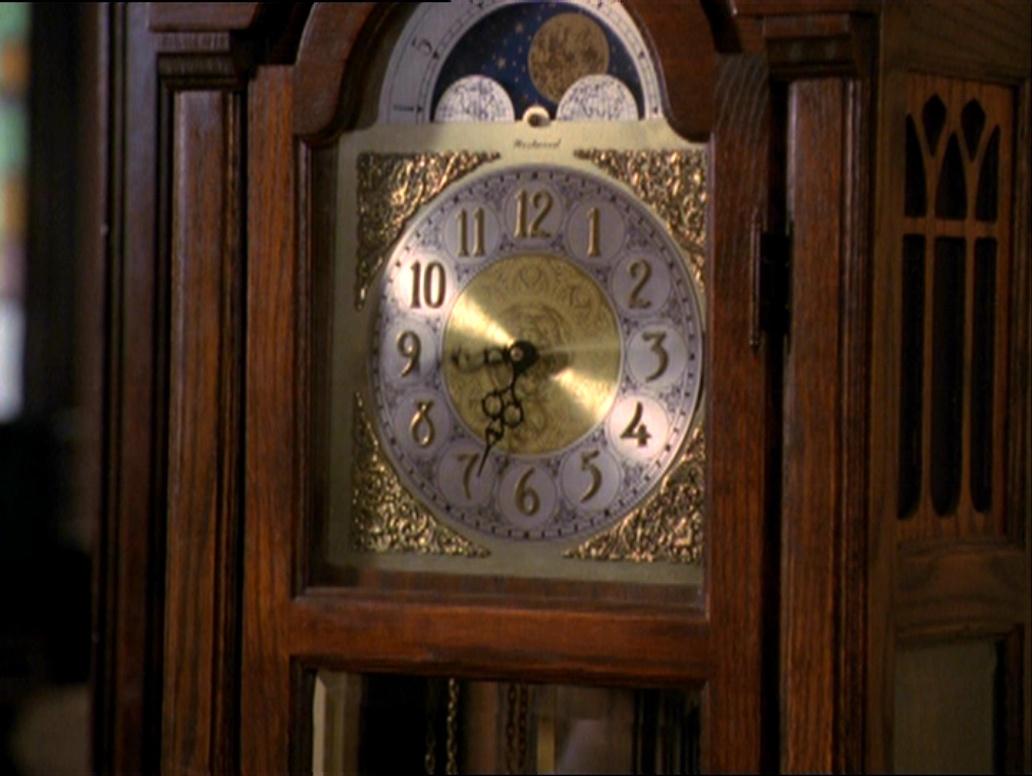 grandfather clock - Grandfather Clocks