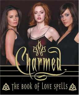 Book of love spells