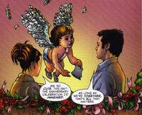 Issue 6 messenger cherub