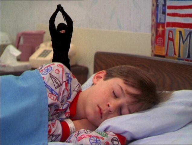 File:Ninja doll about to strike Nathan.jpg