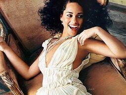 American Musician-Singer Alicia Keys (6)
