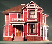 Halliwell Manor Dollhouse.jpg