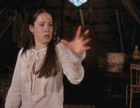 Piper's Glove