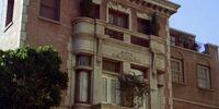 Golden Park Condominiums