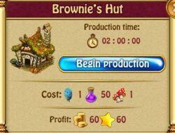 BrownieHutP1