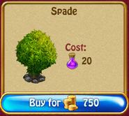 SpadeN25
