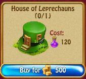 HouseLepM1