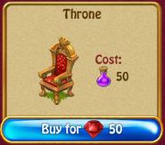 Throne r750
