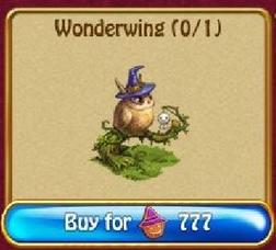 Wonderwing