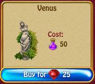 Venus rN375