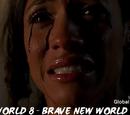 World 8: Brave New World