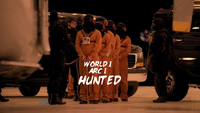 Hunted pic