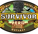 Chat Survivor 25: Peru