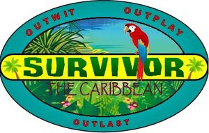SurvivorCaribbeanLogo2