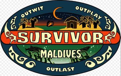SurvivorMaldivesLogo