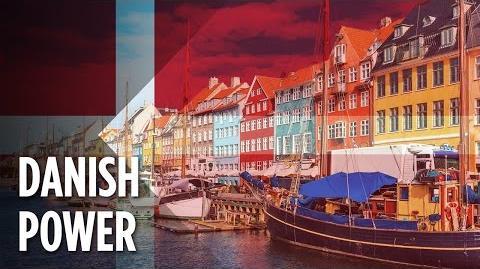 How Powerful Is Denmark?