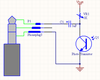 SC Blinker Receiver External Power