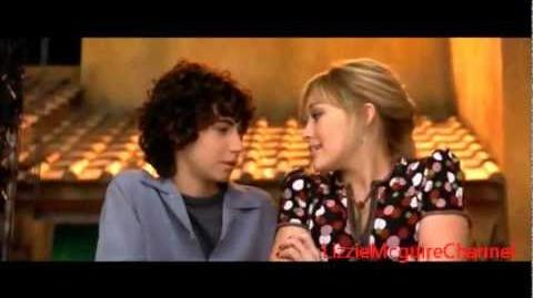 Lizzie And Gordo Second Kiss In HD
