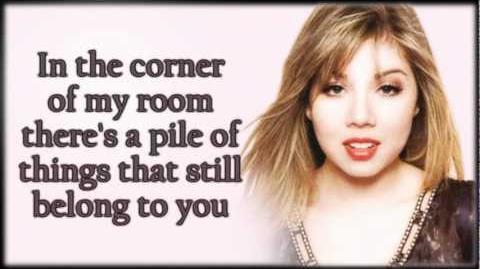 "Jennette McCurdy - ""Better"" - Official Lyrics Video"