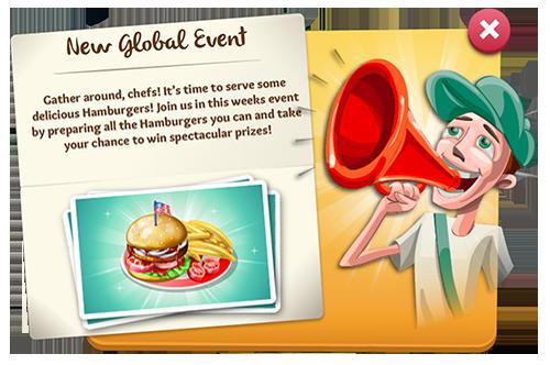 Global-event-hamburgers