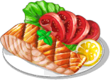 File:Dish-Grilled Salmon.png
