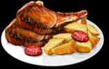 Dish-Pork Chops