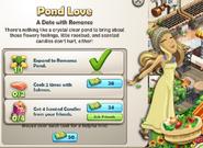 Pond Love
