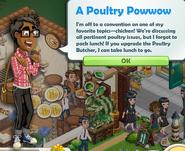 A Poultry Powwow