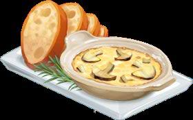Recipe-Fonduta