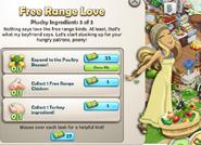 Free Range Love