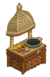 Station-Curry 'n Spice Stove