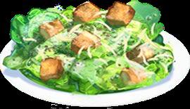 Recipe-Caesar Salad
