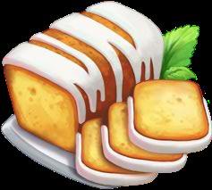 Recipe-Pound Cake