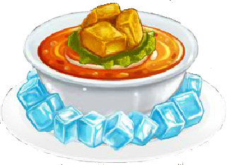 Recipe-Chilly Gazpacho